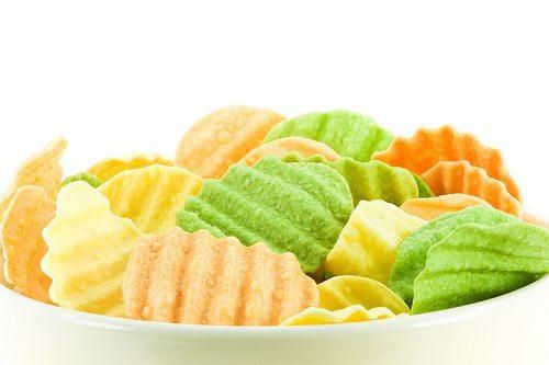 zdrava hrana grickalice
