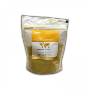 Curry 200g Nutrigold