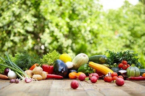 Što trebate jesti u lipnju