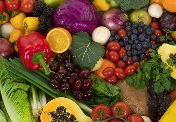 U srpnju obavezno dajte prednost ovom voću i povrću