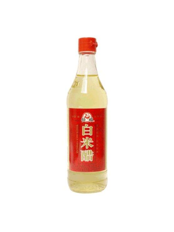 Rižin ocat Hengshun u plastičnoj boci od 250ml