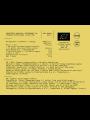 Organski Nutrigold kakao maslac 200g