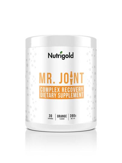 Mr.Joint Napitak za zdravlje zglobova s vitaminima - Naranča 390g Nutrigold