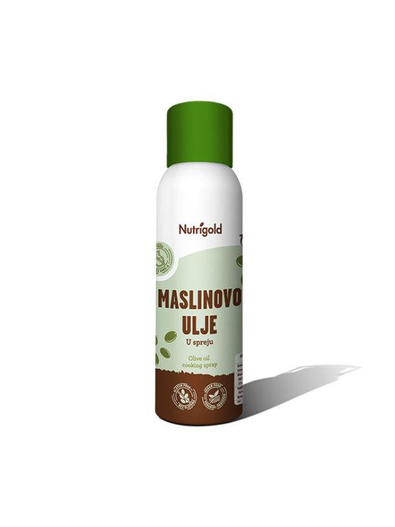 Nutrigold Maslinovo ulje u spreju u ambalaži od 201g