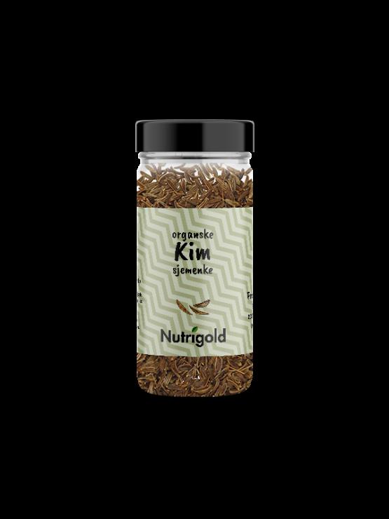 Nutrigold Kim cijeli - Organski u staklenoj ambalaži 45g