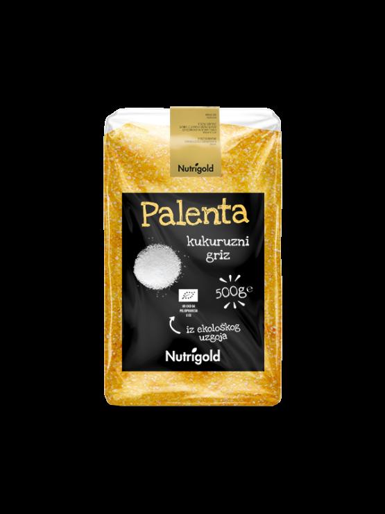 Palenta - Organska 500G Nutrigold