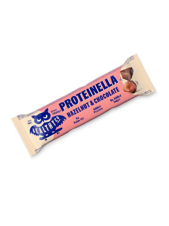 HealthyCo Protinella proteinska čokoladica u pakiranju od 35 grama