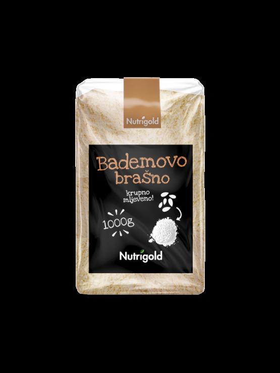 Nutrigold krupnije mljeveno bademovo brašno od 1000g