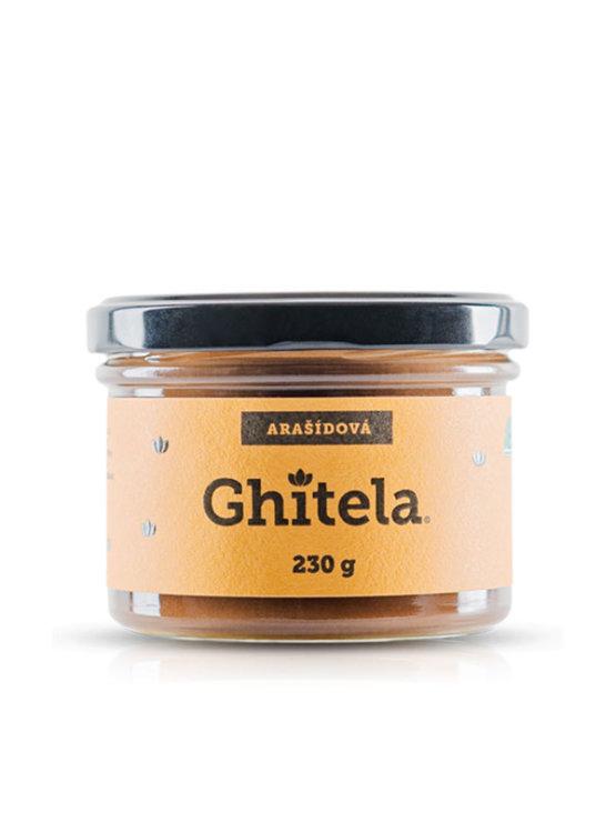 Ghitela namaz od kikirikija u staklenoj ambalažom od 230 grama