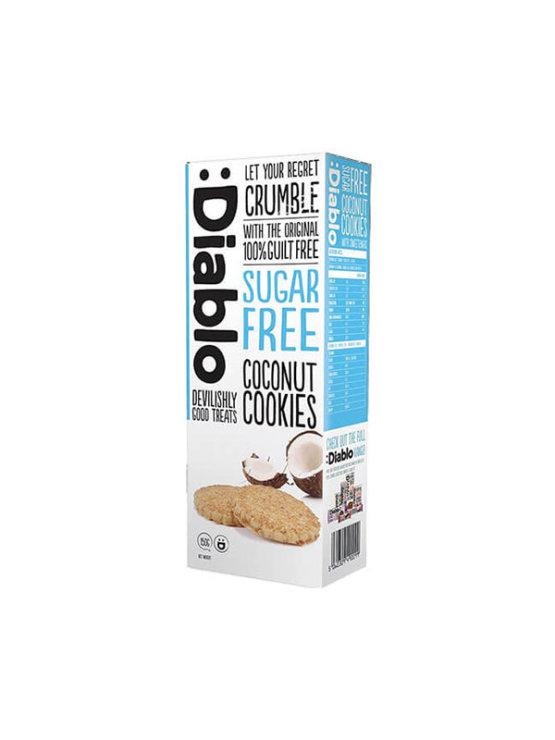 Keksi s kokosom bez šećera 150g - Diablo