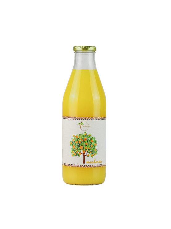 Plantagana sok od mandarine u staklenoj ambalaži od 1000 ml