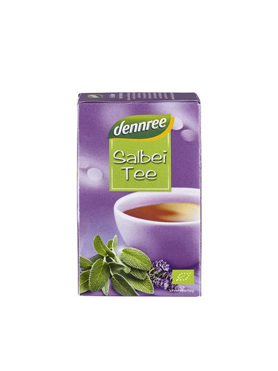 Dennree organski čaj od kadulje u ambalaži 20x1,5g