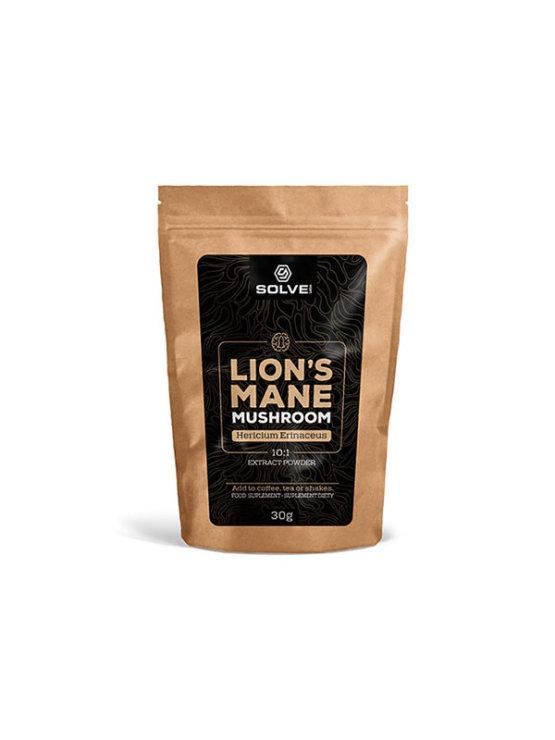 Lion's mane (lavlja griva) ekstrakt u papirnatoj vrećici od 30g