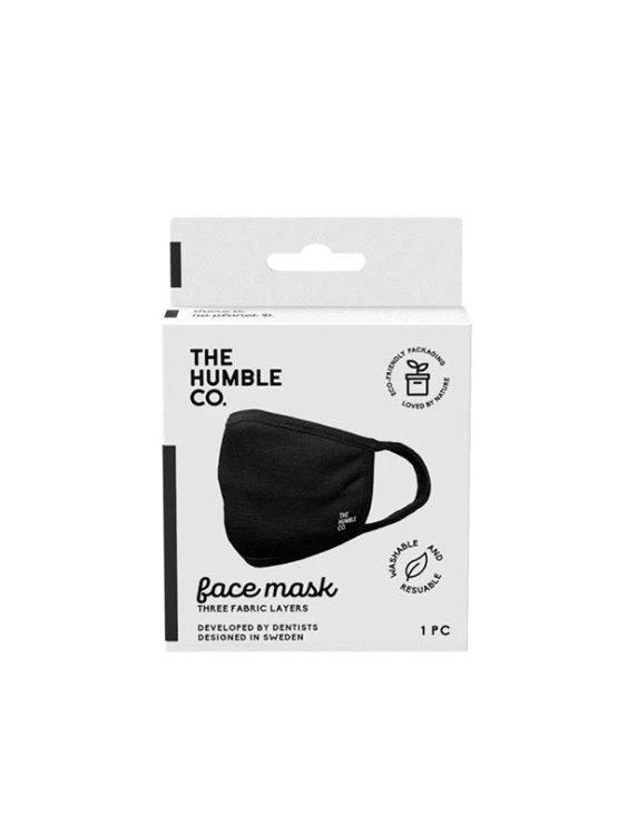 Humble maska za lice za ponovno korištenje