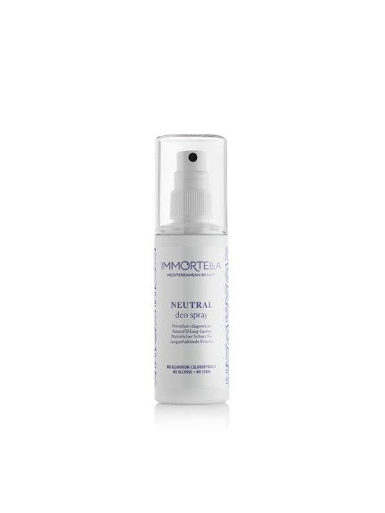 Immortella neutral deo sprej u ambalaži od 100 ml
