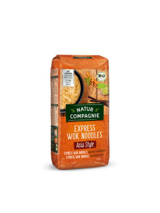 Organski Natur Compagnie express wok rezanci u pakiranju od 125g