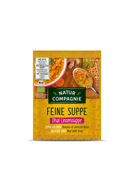 Natur Compagnie organska juha od leće u vrećici od 60g