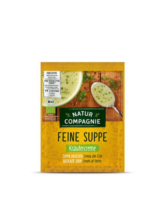 Organska Natur Compagnie kremasta juha od povrća u pakiranju od 38g