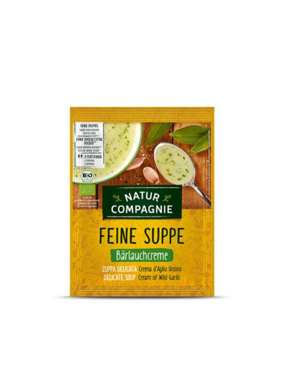 Organska Natur Compagnie kremasta juha od divljeg češnjaka u pakiranju od 40g