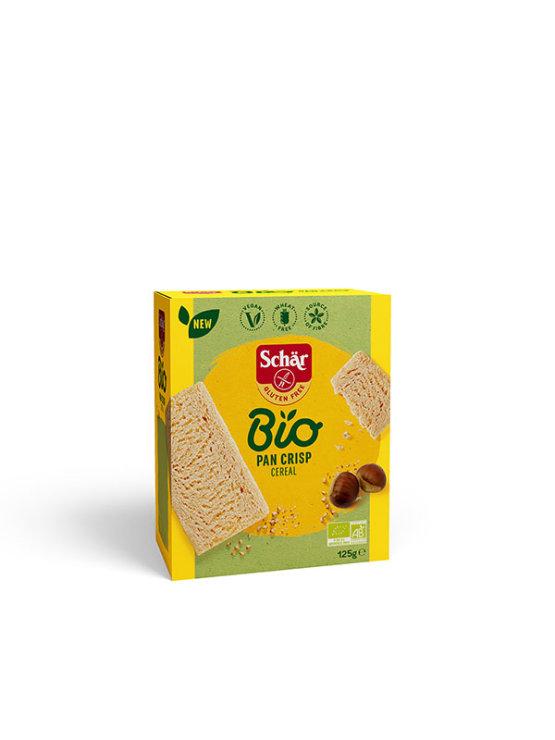 Schar krekeri sa žitaricama bez glutena u pakiranju od 125g