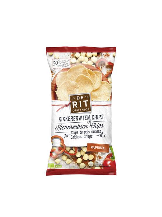 De Rit organski čips od slanutka i paprike u pakiranju od 75g