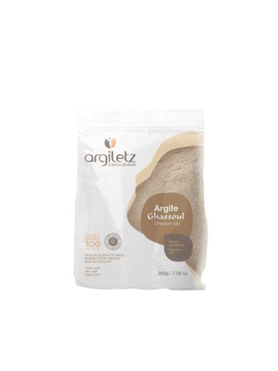 Argiletz ghassoul glina u prahu za lice, kosu i kupku u pakiranju od 200g