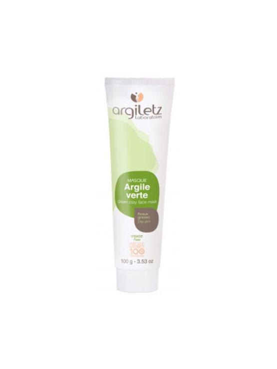Argiletz maska za lice od zelene gline u tubastoj ambalaži od 100 ml