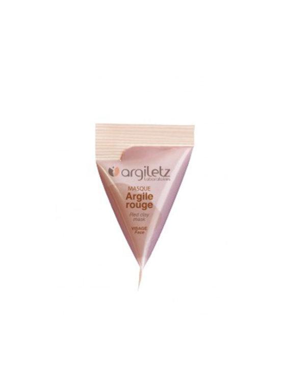 Argiletz maska za lice od crvene gline u pakiranju od 15 ml