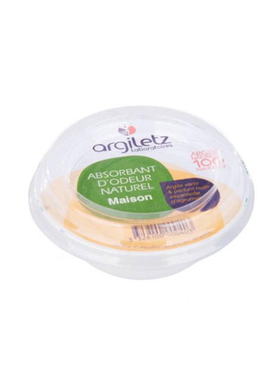 Argiletz prirodni neutralizator mirisa od zelene gline i citrusa u pakiranju od 115g