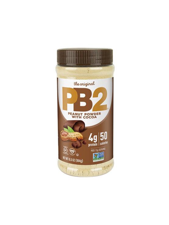 Kikiriki maslac u prahu - Čokolada 184g PB2