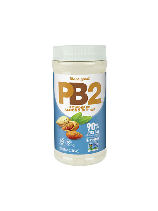Maslac od badema u prahu - Natural 184g PB2