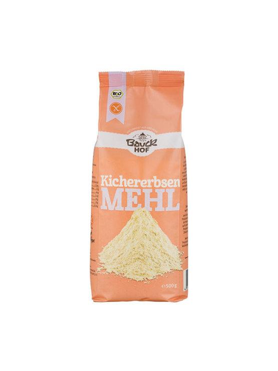 Organsko Bauckhof brašno od slanutka u pakiranju od 500g