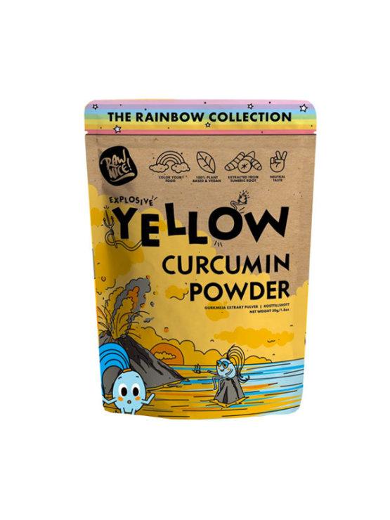 Rawnice kurkumin u prahu u pakiranju od 40 g
