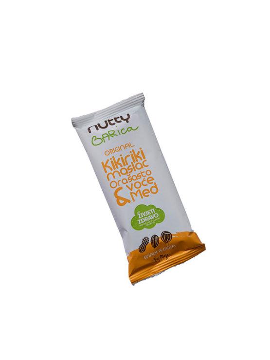 Nutty BARica pločica od kikirikija maslaca i meda u pakiranju od 50g