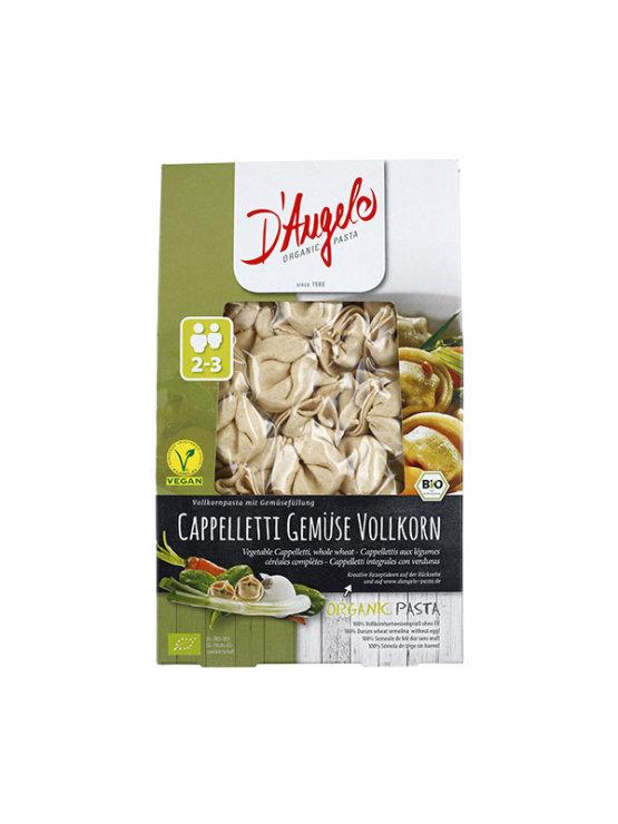 D'Angelo organski cappelletti od cjelovitih žitarica pakiranju od 250g