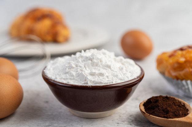 Tapioka- brašno koje zdravljem zrači