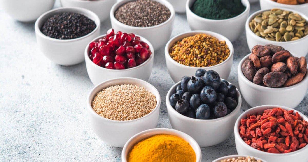 Top 6 superhrana koje morate probati