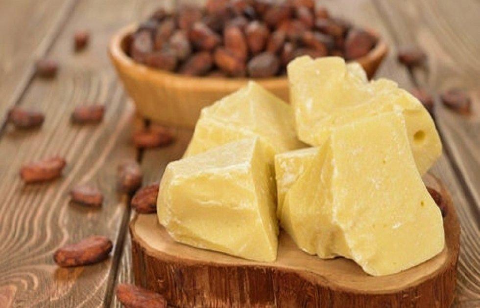 Karite (shea) maslac za kraljevske kozmetičke tretmane