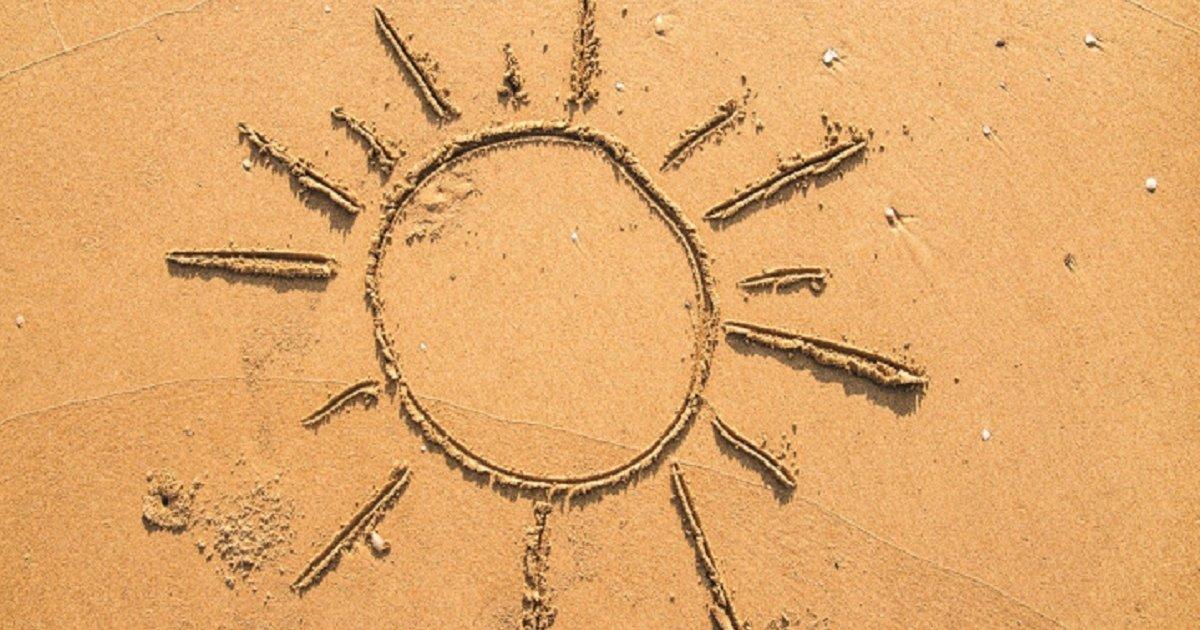 Recept za najbrončaniji ten Sunčanje u prirodi s prirodnim proizvodima!