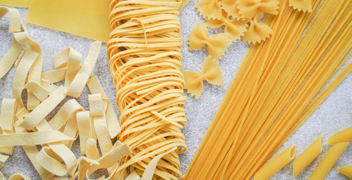 tjestenine bez glutena